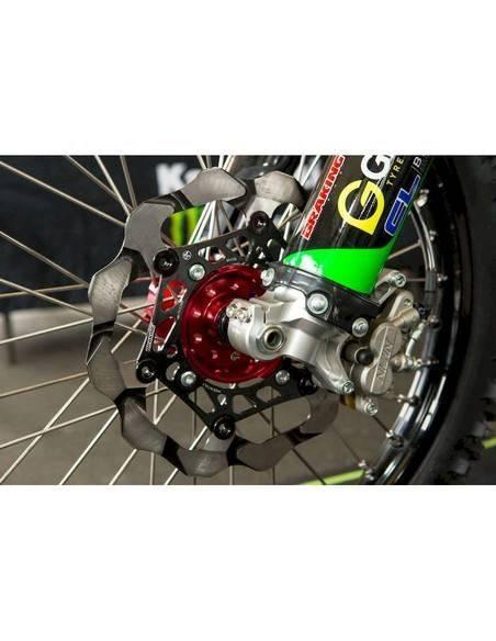 Ruedas y Neumáticos