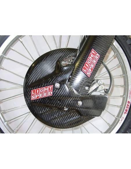 Protecciones Moto y Piezas Carbono