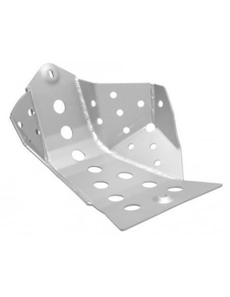 Cubrecarter Aluminio Crosspro