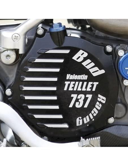 Tapas Motor
